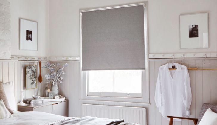 [object object] Roller Blinds Sandei Untitled 3