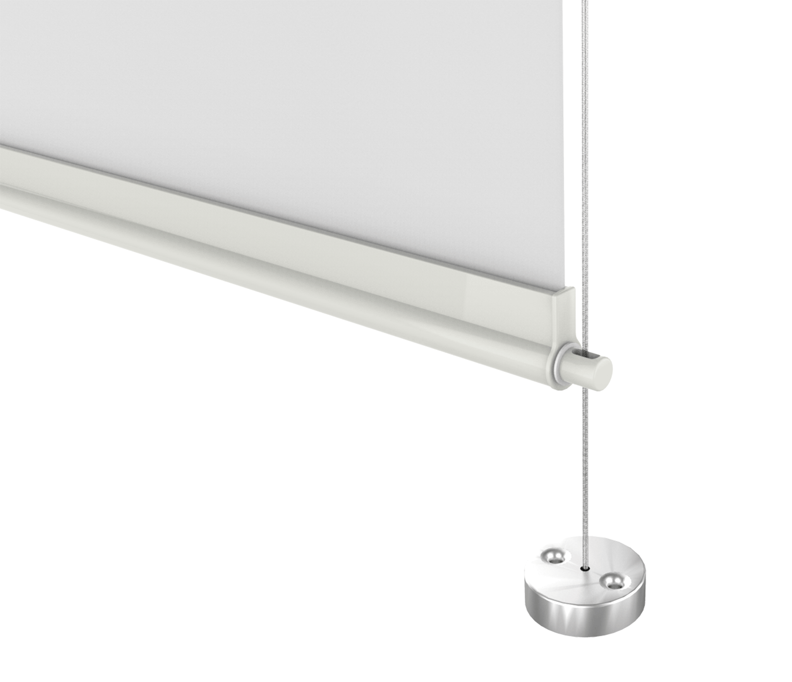 [object object] Roller Blinds Sandei cord guiding